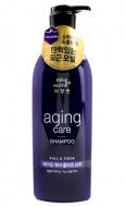 Антивозрастной шампунь MISE EN SCENE Aging Care Shampoo 680мл: фото