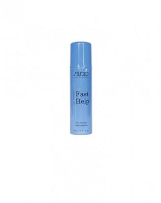 Сухой шампунь для волос Kapous Studio 150мл: фото