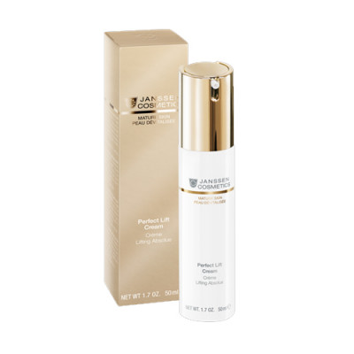 Крем-лифтинг Janssen Cosmetics Perfect Lift Cream 50 мл: фото