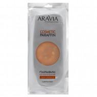 Парафин косметический Сливочный шоколад с маслом какао Aravia Professiona 500г: фото