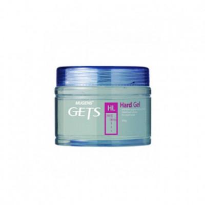 Гель для укладки волос Welcos Mugens Gets Hard Gel 330г: фото