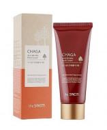 Крем для шеи антивозрастной THE SAEM CHAGA Anti-wrinkle Neck Cream 100мл: фото