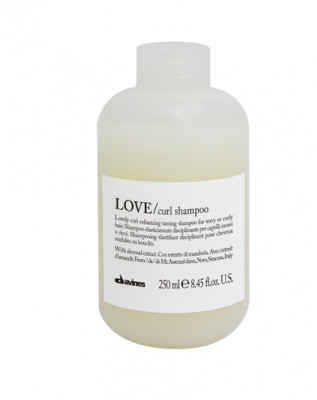 Шампунь для усиления завитка Davines LOVE lovely curl enhancing shampoo 250 мл: фото