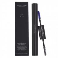 Двусторонний сет: основа под тушь для объема и тушь для объема иссиня-черная RevitaLash Cosmetics Double-Ended Volumizing Primer And Mascara Raven 2,5мл + 2,5мл: фото