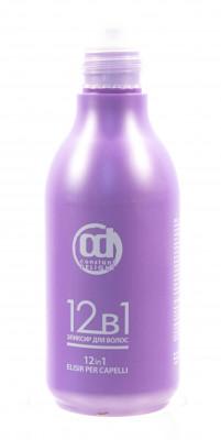 Эликсир для волос 12 в 1 Constant Delight 200 мл: фото