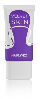 Тональный крем Manly PRO Velvet Skin / Бархатная Кожа VS4 30мл: фото