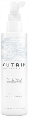 Спрей многофункциональный без отдушки CUTRIN VIENO Sensitive Multispray 200 мл: фото