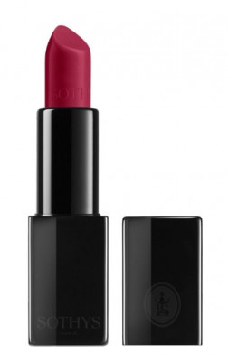 Помада для губ Sothys Satiny Lipstick Rouge Intense 237 Fuchsia-Jasmin: фото