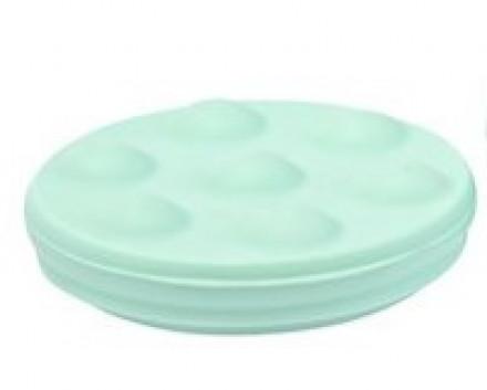Насадка массажная силиконовая для Аппарата для чистки лица и ухода за кожей Gezatone AMG 108: фото