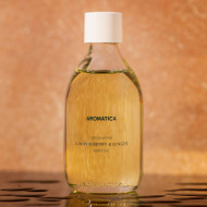 Масло для тела имбирем и можжевельником Aromatica Circulating Body Oil Juniper Berry & Ginger 100мл: фото