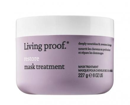 Маска восстанавливающая Living Proofм Restore Mask Treatment 227г: фото