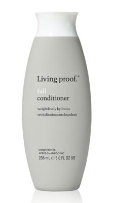 Кондиционер для объема без сульфатов LIVING PROOF Full Conditioner 236 мл: фото