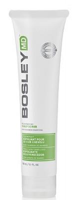 Скраб обновляющий для кожи головы Bosley Rejuvenating Scalp Scrub 150мл: фото