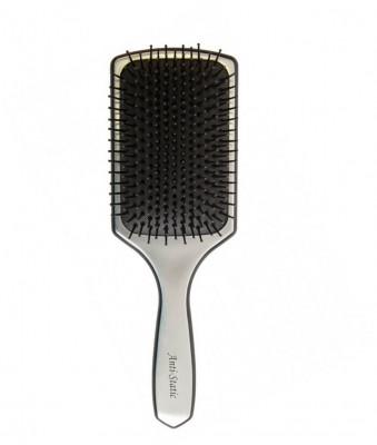 Щетка 13 рядов массажная прямоугольная Hairway Stylist: фото
