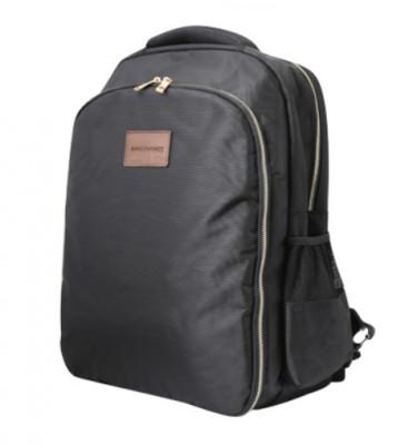 Рюкзак черный Hairway Barber 30*18*45 см: фото