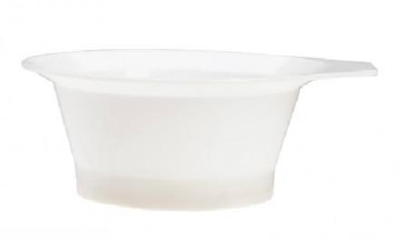 Чаша для краски белая Sibel Ø 13,5см: фото