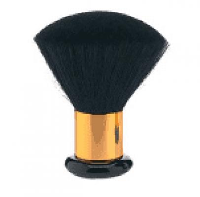 Щетка-сметка маленькая Sibel PONEY черная: фото
