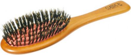 Щетка для волос деревянная Sibel CLASSIC 44 коричневый: фото
