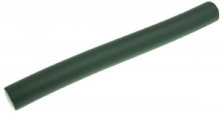 Бигуди-бумеранги 25смх25мм Sibel зелёные 5шт: фото
