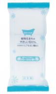 Мыло туалетное с ароматом белых цветов MAX Soap with the scent of white flowers 80г*3шт: фото