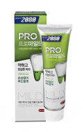 Зубная паста Мягкая защита KeraSys Dental clinic 2080 pro mild 125г: фото