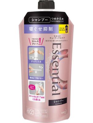 Шампунь для волос для легкого расчесывания и укладки KAO Essential smart style 340мл: фото