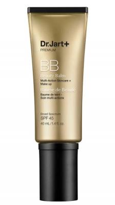 BB-крем многофункциональный Dr.Jart+ Premium BB beauty balm Spf45 Pa+++ 40мл: фото